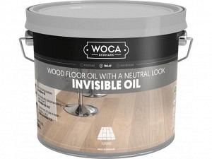 Invisible-System für Rohholzoptik (ehem. Neutral Öl)