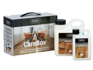 WOCA Care-Box